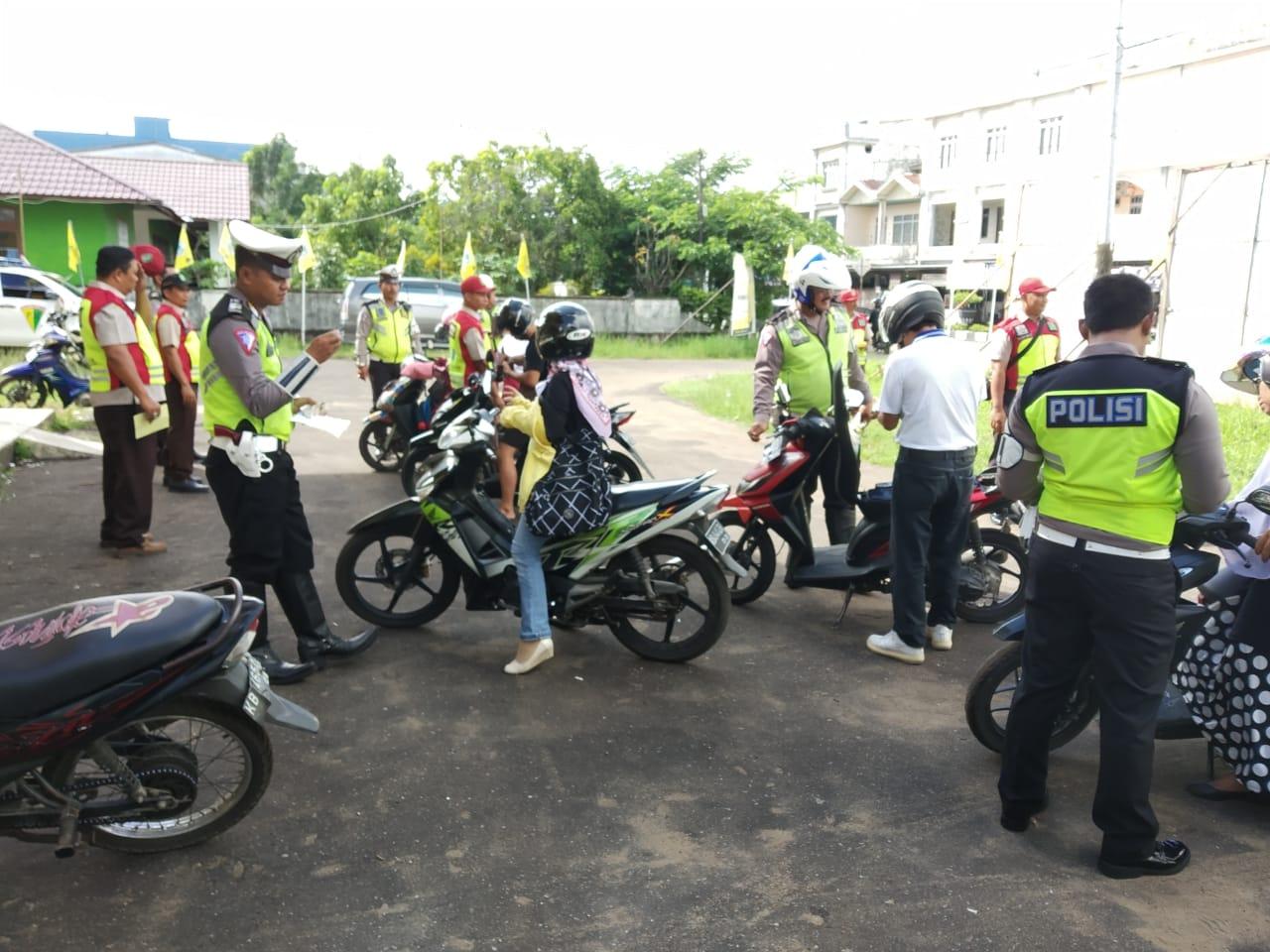 Rajia Gabungan Rutin Dilaksanakan di Kota Ketapang