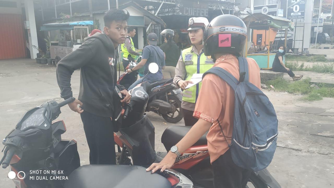 Gunakan Helm SNI saat Berkendaraan tidak Mengurangi Modisnya Penampilan Anda