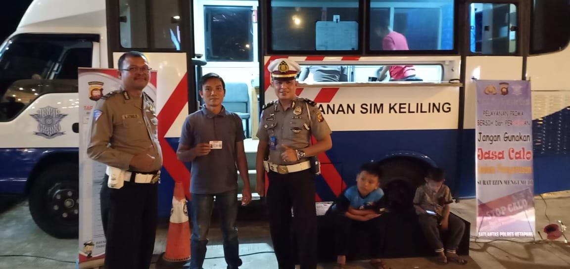 SKM2 ( SIM KELILING MALAM MINGGU )